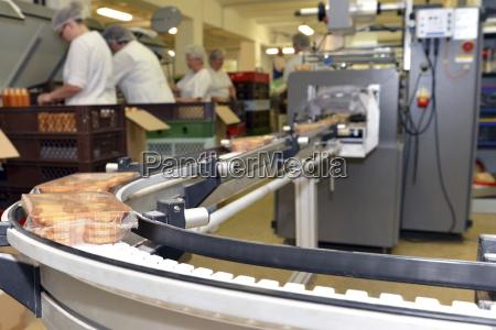 trabajo industria alemania produccion paquete tecnologia