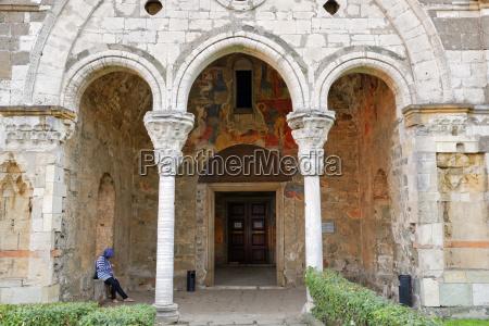 paseo viaje historico religion iglesia al