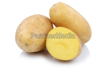 comida liberado opcional vegetal aislado patatas