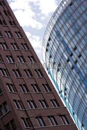 paseo viaje ciudad nube europa edificio
