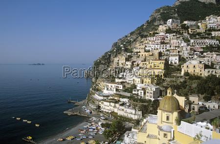 paseo viaje europa de agua mediterraneo