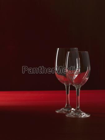 vidrio vaso vacio diferencia limpio limpiar