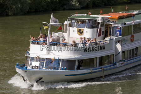 alemania baden wuerttemberg stuttgart barco de