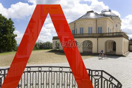 alemania baden wurtemberg stuttgart palacio de
