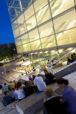 alemania baden wurtemberg museo de arte