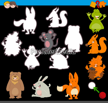 educational activity with animal