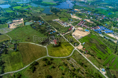 land development farming and agriculture industry