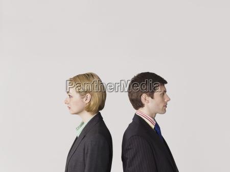 mujer perfil personas gente hombre oficina