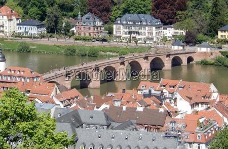 puente vista estilo de construccion arquitectura