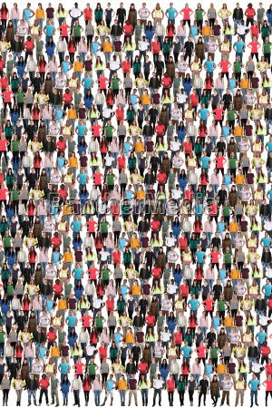 people people people group people group