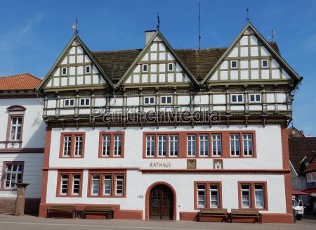 historico braguero alemania ayuntamiento construccion edificios