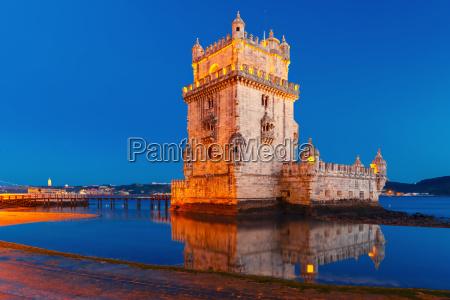 portugal lisboa oporto paisaje urbano europa