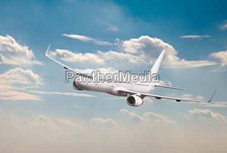 vehiculo bajo ludt abajo avion volar