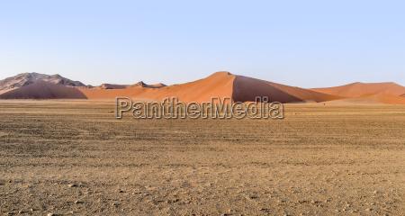 desierto, de, namib, en, namibia - 22487527