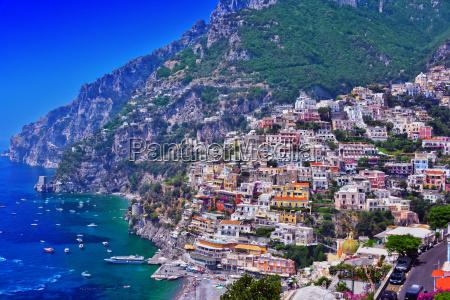 fiesta vacaciones costa recurso italia