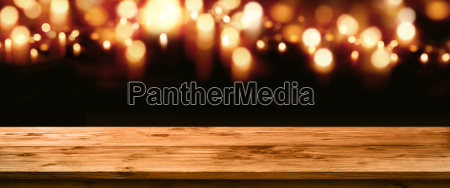 abstract dark bokeh background