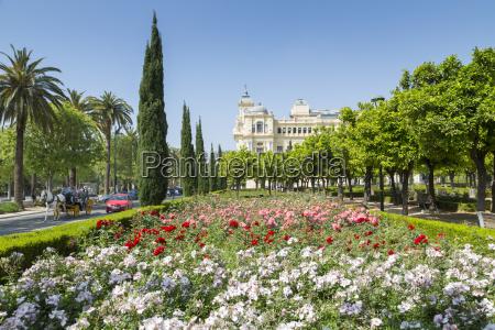 view of jardines de pedro luis