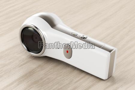 cámara, de, 360, grados - 22710871