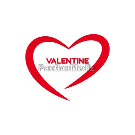 vector digital de textura corazon rojo