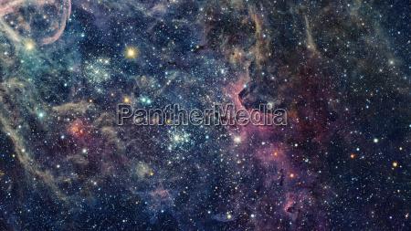 nebulosas y galaxias elementos de esta