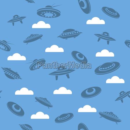 azul objeto paseo viaje liberado espacio