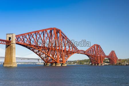 azul paseo viaje arquitectura color puente