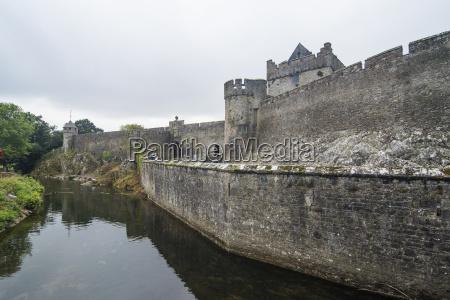 kilkenny castle kilkenny leinster republic of