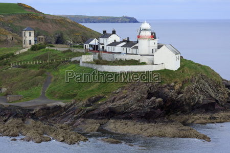 roches point lighthouse whitegate village county