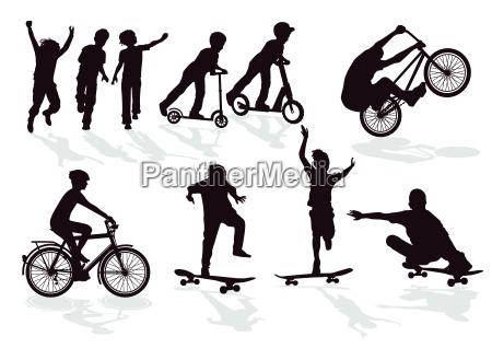 movimiento en movimiento ocio deporte deportes