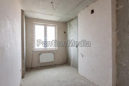 casa construccion espacio nuevo aspero interior