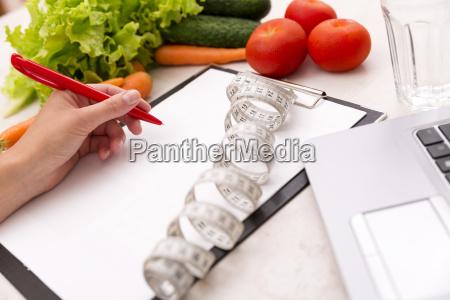 nutricion de la dieta vegetal y