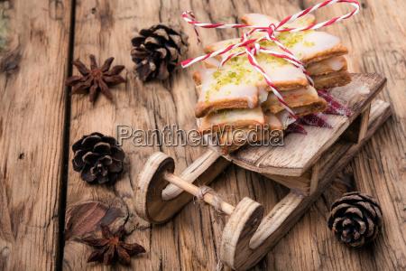 simbolico invierno galleta marea de yule