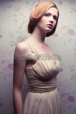 mujer mano hermoso bueno moda de