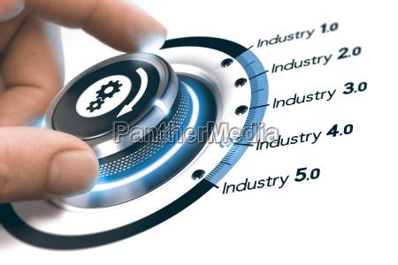 industria 4 0 proxima revolucion industrial