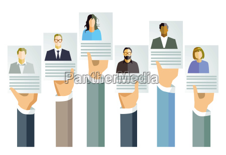 aplicacion oferta de trabajo oferta de