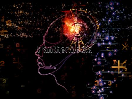 acceleration of machine consciousness