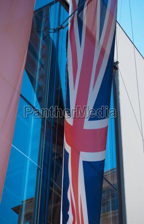 bandera britanica del reino unido