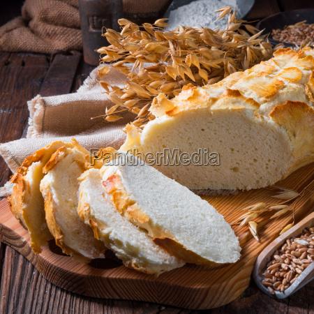 pan, de, tigre, sabroso - 23629620