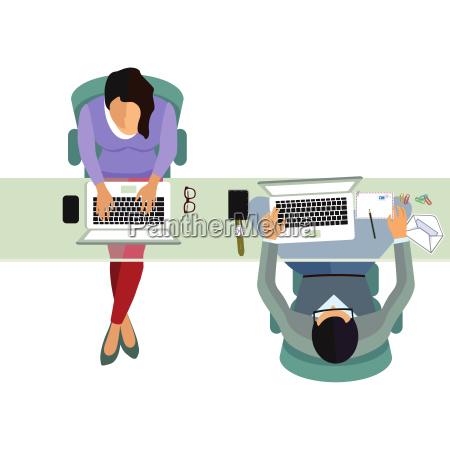personas gente hombre oficina escritorio empleado