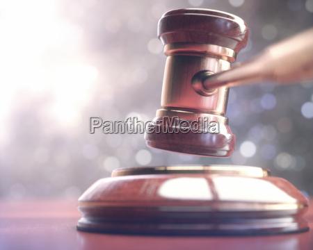judge hammer gavel bid subasta