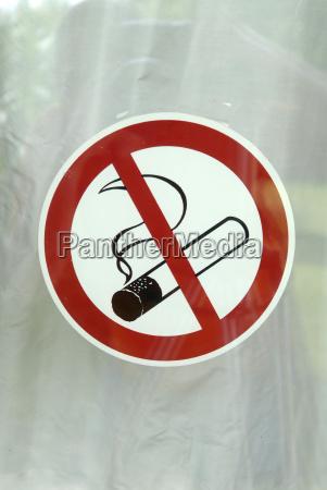 senyal cigarrillo salud publico ley tabaco