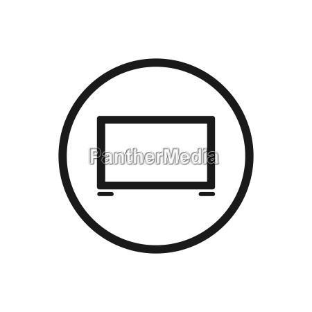 photocall icon on a white background
