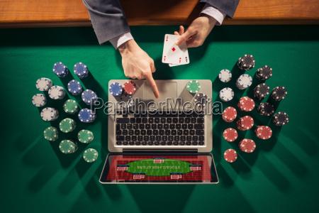 casino en linea y poquer