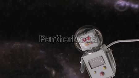 paseo viaje universo moderno de investigacion