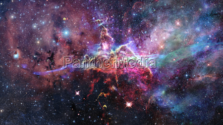 espacio universo cosmos via lactea galaxia