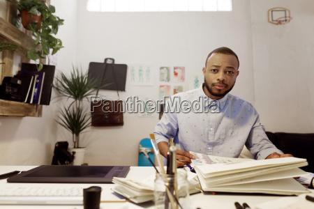 oficina libro escritorio arte moderno masculino