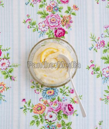 comida interior dulce colorido verano veraniego