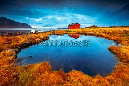 azul casa construccion luz hermoso bueno