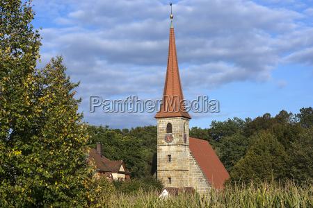 iglesia europa baviera alemania desierto iglesias