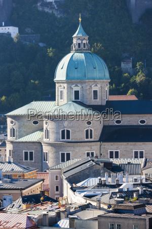 religion iglesia catedral cupula austria europa